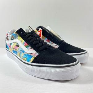 Vans Old Skool Los Vans Sneakers